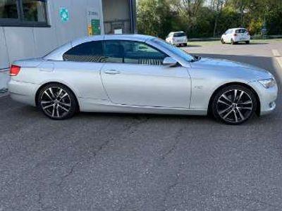 """gebraucht BMW 320 Cabriolet 3er Aut.""""E93""""PDC""""AHK""""XENON""""LEDER""""SCHECKH"""