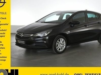 used Opel Astra 1.4 Turbo Edition 92kW S/S