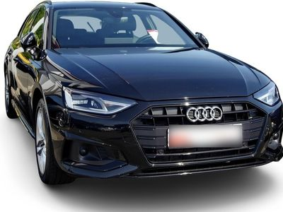 gebraucht Audi A4 A4Avant advanced 40 TDI S tr. NAVXENLEDERAHK