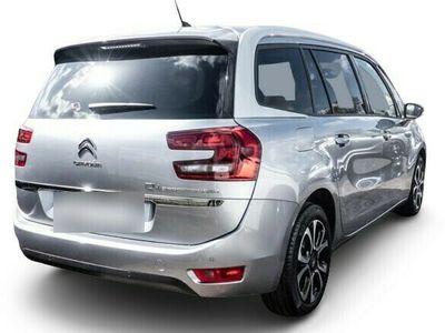 gebraucht Citroën C4 SpaceTourer SpaceTourer GrandShine EAT6+7-Sitzer+Navi+Teilleder+SHZ+DAB