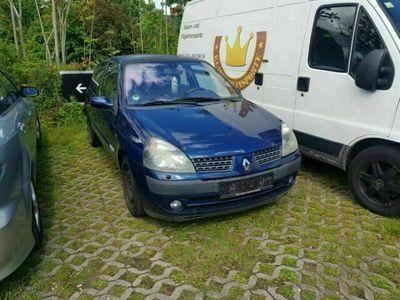 gebraucht Renault Clio 2.0 16V Sport