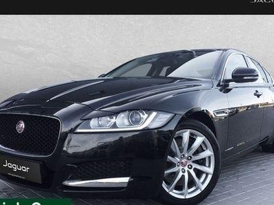 gebraucht Jaguar XF 30d Prestige PANORAMA INCONTROL TOUCH XENON K