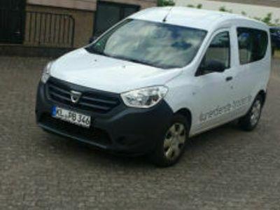 gebraucht Dacia Dokker Express SCe 100 (Start & Stop) Essentiel