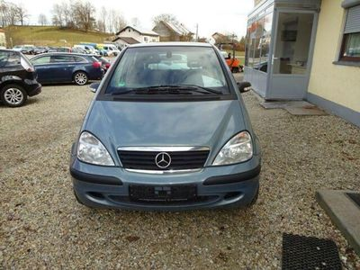 gebraucht Mercedes A140 Classic style