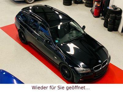 gebraucht Alpina D3 BITURBO Touring -Automatik -Xenon -Facelift