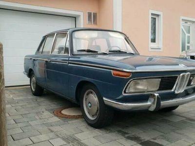 käytetty BMW 2000 TII