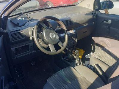 gebraucht VW Fox 1.2 Motor Getriebe Top kein schlüssel
