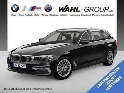 gebraucht BMW 520 d Touring Luxury Line | UPE 63.240,00 EUR