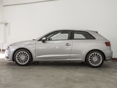 gebraucht Audi A3 2.0 TDI Ambition MMI Navi Plus, Xenon KLIMA ALU