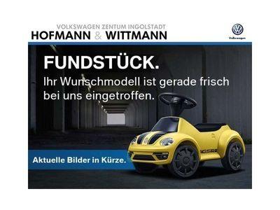 gebraucht VW Polo LOUNGE 1.0 GRA+SHZ+3JGARANTIE Klima