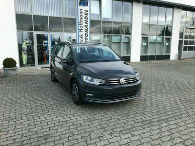 gebraucht VW Touran 2.0 TDI JOIN ++1.HD+NAVI+ALU+ACC+PDC++ als Van/Kleinbus in Wolfsburg
