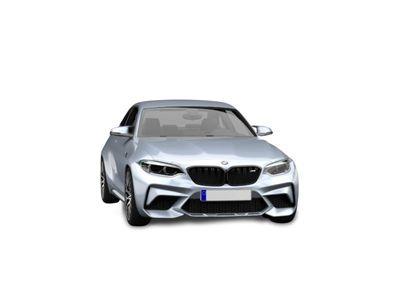 gebraucht BMW M2 Competition Coupé M Drivers P. HK HiFi DAB