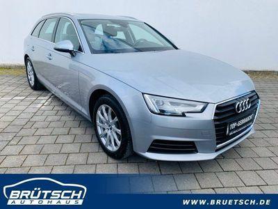 gebraucht Audi A4 Avant 2.0 TDI DSG / KLIMA / NAVI / LED / PANORAMA