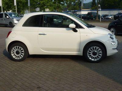 gebraucht Fiat 500 1.2 8V Lounge STYLE-Paket