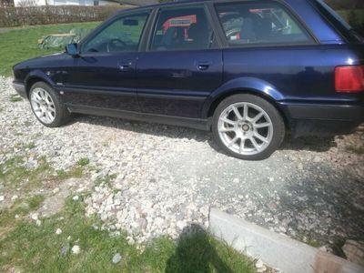 used Audi 80 Avant 2.6 E