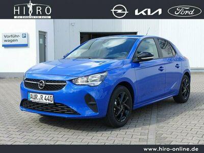 gebraucht Opel Corsa-E Edition L-R Sensor