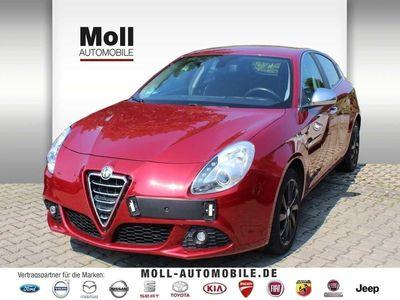 gebraucht Alfa Romeo Giulietta 1.4 TB 16V Super