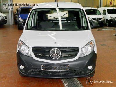 gebraucht Mercedes Citan 108 CDI