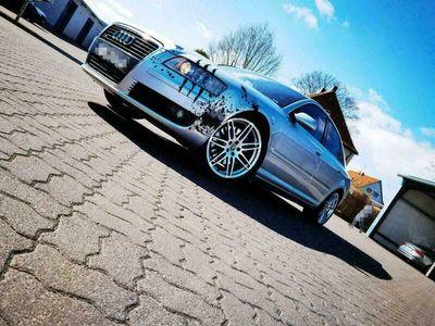 gebraucht Audi A8 4,2 TDI V8