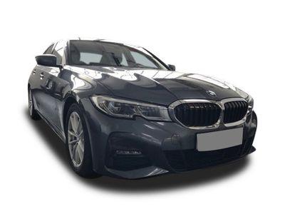 gebraucht BMW 330 d M SPORTPAKET+FAHRWERK+GSD+LIVE COCKPIT+