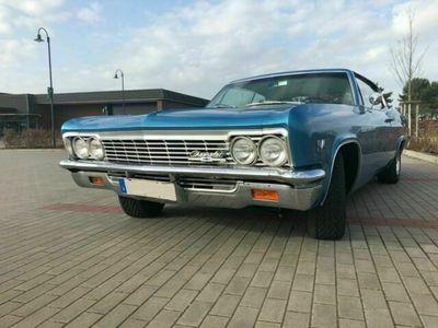 gebraucht Chevrolet Caprice | Coupe | 1966