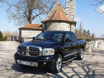 gebraucht Dodge Ram 2500 HEMI V8 mit LPG