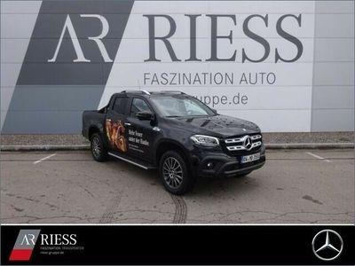 gebraucht Mercedes 350 Xd 4M PRO ED