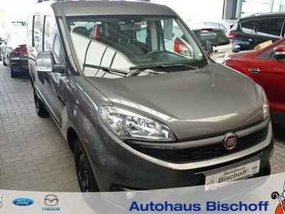 gebraucht Fiat Doblò 1.6 16V Multijet Start&Stopp Dualogic Lounge