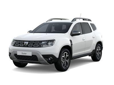 gebraucht Dacia Duster II 1.0 TCe 100 Comfort (EURO in Achern
