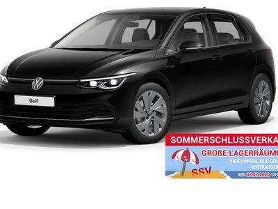 gebraucht VW Golf VIII 2.0 TDI 150 DSG Style LED+ in Kehl