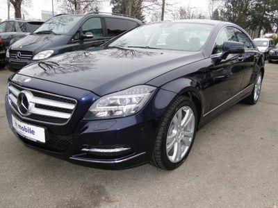 gebraucht Mercedes CLS350 BlueTEC / d 4Matic absolut Voll !!!!!!!!