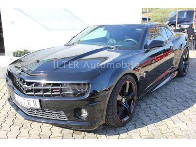 gebraucht Chevrolet Camaro SS Coupe 6.2 V8, Leder, Xenon, US-Modell