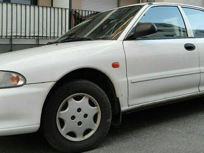 gebraucht Mitsubishi Lancer 1300 GLi als Limousine in Bonn