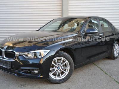 gebraucht BMW 318 i Advantage LED Automatik Navi GSHD
