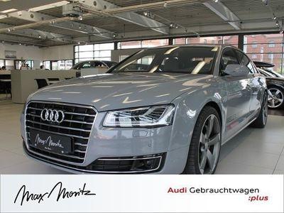 gebraucht Audi A8L 4.2 TDI qu. HUD MATRIX NIGHT TV