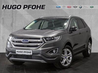 gebraucht Ford Edge Titanium 4x4 - UPE 53.480,- EUR