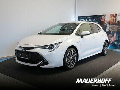 gebraucht Toyota Corolla Hybrid | DAB | LED | Kamera | 2-Z.-Klima