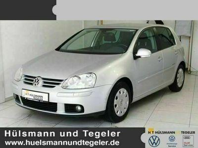 gebraucht VW Golf V 1.4 TSI United AHK Standheiz PDC LM Temp