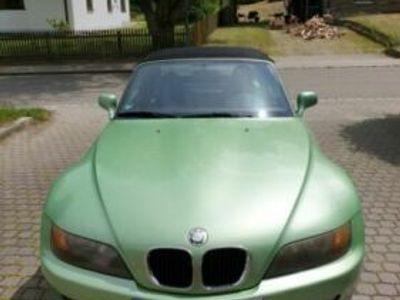 käytetty BMW Z3 roadster 1.8