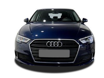 gebraucht Audi A3 Sportback 30 TFSI sport Navi,LED,SHZ Klima