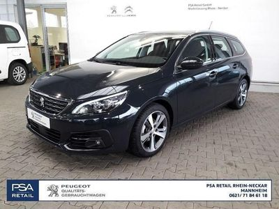 käytetty Peugeot 308 SW Allure BlueHDi 120 S&S*NAVI*SH*ParkAssist*