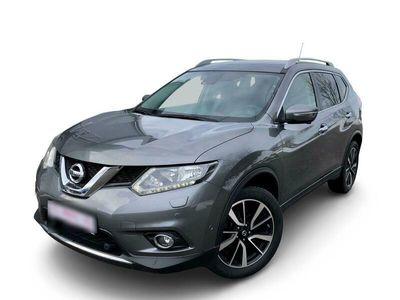 gebraucht Nissan X-Trail 360째 1.6 dCi 131PS Diesel (*AUTOMATIK*)
