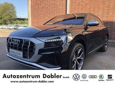"gebraucht Audi S8 Allr.-Lenk,HuD,StHz,Pano,Matrix,22"",AHK,Carbon"