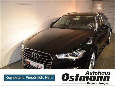 käytetty Audi A6 Avant 3.0 TDI quattro