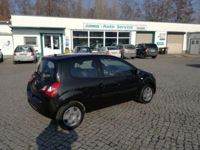 gebraucht Renault Twingo 1.2 LEV 16V 75 Authentique