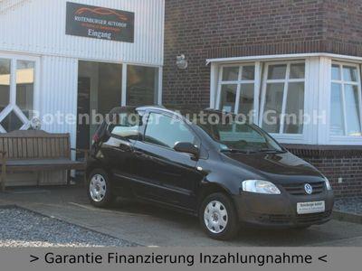 gebraucht VW Fox 1.2*KLIMAANLAGE*RADIO-CD*
