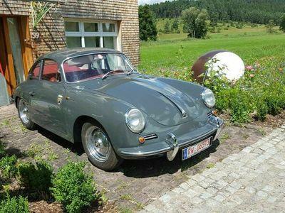 gebraucht Porsche 356 TüV H-Zulassung Wertgutacht als Sportwagen/Coupé in Rottweil