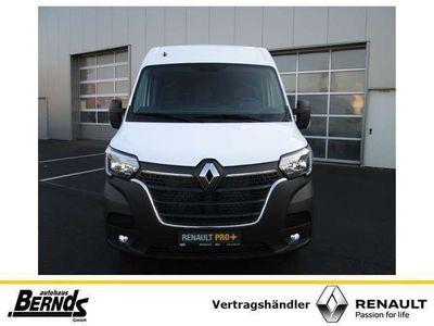 gebraucht Renault Master dCi 135 L2H2 VA Basis