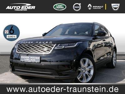 gebraucht Land Rover Range Rover Velar 2.0d S SE