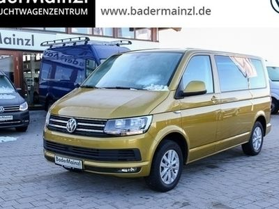 gebraucht VW Caravelle T6Comfortline 2.0 TDI PDC, Navi, ACC,